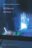 Cover for Målarens döttrar