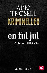 Cover for En ful jul