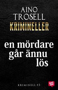 Cover for En mördare går ännu lös