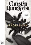 Cover for Fågelbarn