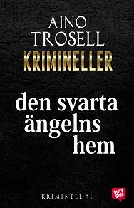 Cover for Den svarta ängels hem