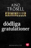 Cover for Dödliga gratulationer