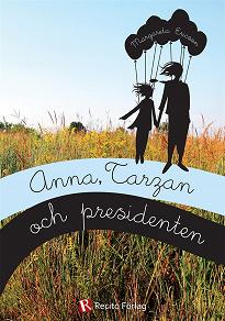 Cover for Anna, Tarzan och presidenten