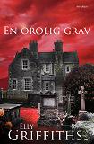 Cover for En orolig grav