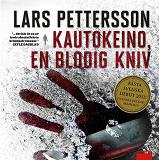 Cover for Kautokeino, en blodig kniv