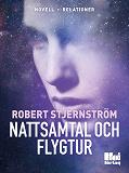 Cover for Nattsamtal och Flygtur