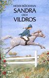 Cover for Sandra och Vildros