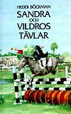 Cover for Sandra och Vildros tävlar