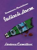 Cover for Vattnets form (En Montalbano-deckare)