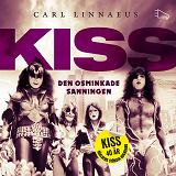 Cover for KISS - Den osminkade sanningen