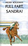 Cover for Full fart, Sandra!