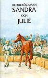 Cover for Sandra och Julie