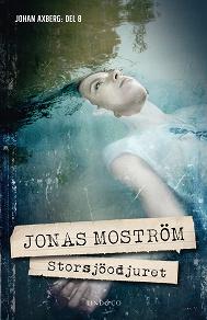 Cover for Storsjöodjuret