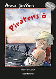 Cover for Piratens ö