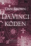 Cover for Da Vinci-koden