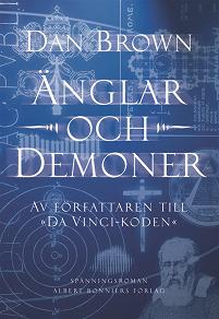 Cover for Änglar och demoner