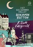 Cover for Det sällsamma fallet Benjamin Button