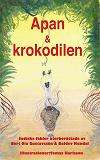 Cover for Apan & krokodilen