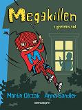 Cover for Megakillen i grevens tid