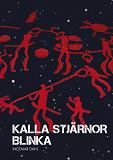 Cover for Kalla stjärnor blinka