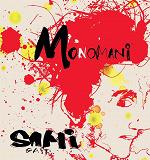 Cover for Monomani