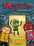 Cover for Megakillen - Grymma Grabben slår till