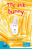 Cover for The sick bunny