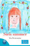 Cover for Siri's summer