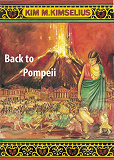 Cover for Back to Pompeii