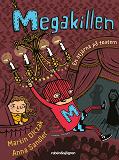 Cover for Megakillen - En stjärna på teatern