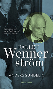 Cover for Fallet Wennerström