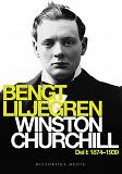 Cover for Winston Churchill Del 1. 1874-1939