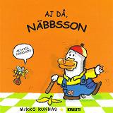 Cover for Aj då, Näbbsson