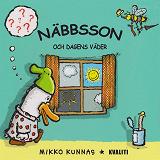 Cover for Näbbsson och dagens väder