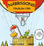 Cover for Näbbssons finurliga färd