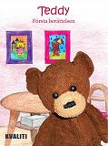 Cover for Teddy - Första berättelsen
