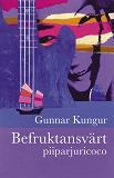 Cover for BEFRUKTANSVÄRT piiparjuricoco