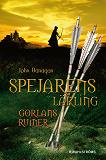 Cover for Spejarens lärling 1 - Gorlans ruiner