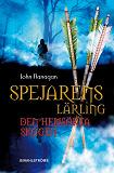 Cover for Spejarens lärling 5 - Den hemsökta skogen