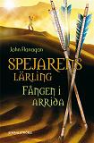 Cover for Spejarens lärling 7 - Fången i Arrida