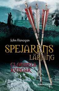 Cover for Spejarens lärling 8 - Clonmels kungar