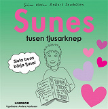 Cover for Sunes tusen tjusarknep