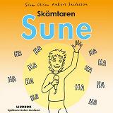Cover for Skämtaren Sune