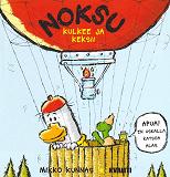 Cover for Noksu kulkee ja keksii