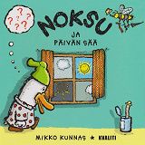 Cover for Noksu ja päivän sää