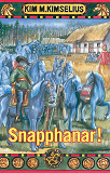 Cover for Snapphanar!