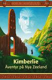 Cover for Kimberlie Äventyr på Nya Zeeland