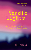 Cover for Nordic Lights : Work, Management and Welfare in Scandinavia