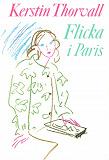 Cover for Flicka i Paris