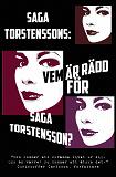 Cover for Vem är rädd för Saga Torstensson?